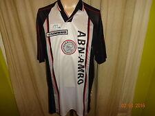 "Ajax Amsterdam Original umbro Auswärts Trikot 1998/99 ""ABN-AMRO"" Gr.XL"