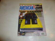 CLASSIC AMERICAN Magazine - Date 01/2006 -  Uk mag