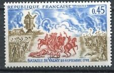 FRANCE TIMBRE NEUF N°1679 ** BATAILLE DE VALMY MNH