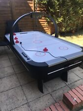 Air hockey table 7ft  Purchased December 2019