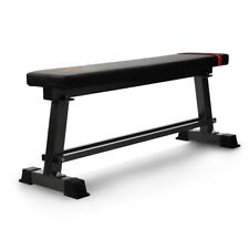 Everfit Multi-station Weight Bench - Black