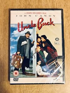 Uncle Buck [DVD] New