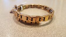Alex and Ani FREEDOM WRAP Rafaelian Gold Bangle ~ New with Tag