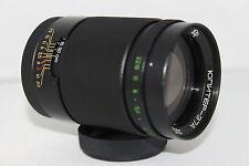 Jupiter 37A Telephoto lens M42 screw mount 3.5/135 Hood Case Caps KOMZ USSR