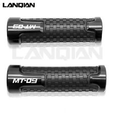 Motorbike CNC+Alu Racing Handlebar Grips For Yamaha FZ-09/MT-09/SR NOT FJ-09