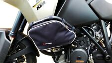 KTM 1190 Adventure SW Motech crash bar bags