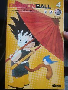 Manga Dragon Ball-tomes 7 & 8 (glénat)
