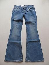 Levi's® 479 Booty Flare Schlag Jeans Hose, W 28 /L 34, NEU ! Hippie Schlaghose !