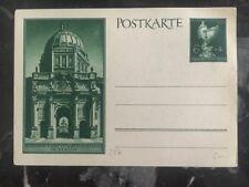 Mint Germany Postcard Schloss Museum Berlin