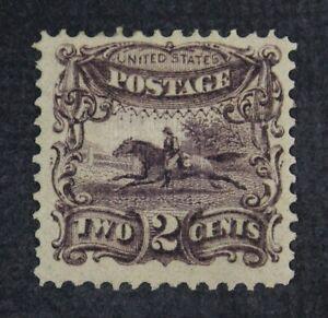CKStamps: US Stamps Collection Scott#113E3 Mint H OG