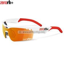 Occhiali Zerorh Gotha Team - Bianco lucido Rosso...