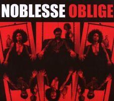 NOBLESSE oblige in Exile CD DIGIPACK 2008