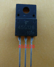 45G128  For Panasonic sc board Toshiba Transistor  1pc
