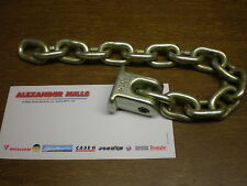 Howard Muck Spreader Flail Chain 15 Link Chain With Flail Head Side Spreader