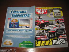 AUTOSPRINT 2012/24=GUIDA 24 ORE LE MANS=PALETTI 30 ANNI FA=GP F1 CANADA=HAMILTON