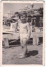 # ANZIO 1961 - PICCOLA FOTO DI EMANUELE
