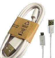 Genuine Samsung Usb Micro Data Cable Lead For Samsung Galaxy S3 I9300,ECB-DU4AWE