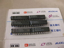 1X ADC0838CCN  8-Bit Serial I/O A/D Converters with Multiplexer Options