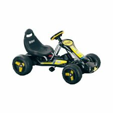 New listing Lil' Rider Go Kart Pedal Car – 4-Wheel Ride On Toy Cars for Kids – Outdoor Go...