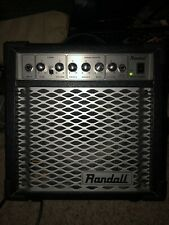 Randall RG12 RM Guitar Combo Amp