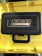 New listing Vintage Case Gard 100 Shot Gun Ammo Box by Mtm Molded Products