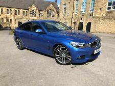 BMW 3 Series Gran Turismo 2.0 318d M Sport GT (s/s) 5dr - £4655 of Extras Fitted