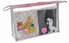 Clippy London Make Up Bag Personalise With Photos Beauty Cosmetics Carry Case