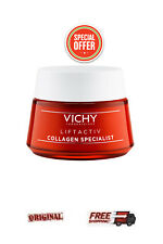 Vichy Liftactiv Collagen Specialist Anti-age Day Cream All Skin Types 50ml