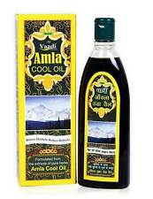 Kräuter vaadi amla kühles Öl mit brahmi & Amla 200 ml
