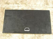 OEM 2006 Volvo V70R Nordcap Blue Cargo Bay Storage Floor Board Panel