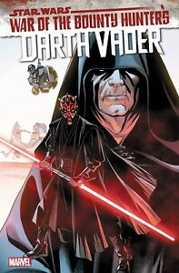 STAR WARS DARTH VADER #15 SPROUSE LUCASFILM 50TH VARIANT WOBH (25/08/2021)