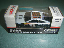 2017 DALE EARNHARDT Jr #88 NATIONWIDE GREY GHOST 1:64 ACTION NASCAR IN STOCK