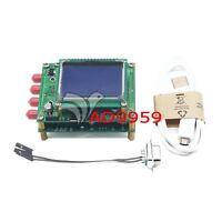 2020 AD9959 200Mhz DDS Signal Generator + TFT LCD Development Board STM32F103