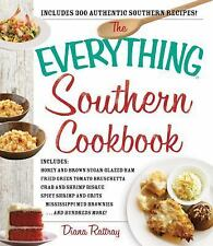 The Everything Southern Cookbook PERFECT BUTTERMILK BISCUITS  etc