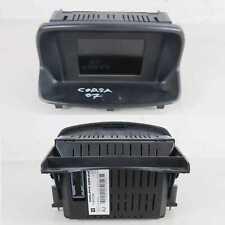Display multifunzione 13260888 Opel Corsa D 2006-2014 usato (42842 C-19-D-9)