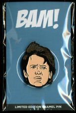 Back To The Future Exclusive BAM BOX Marty McFly Pin