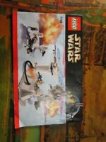 LEGO STAR WARS #7749 instruction Only~