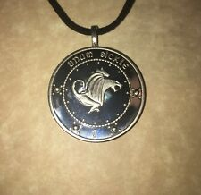 Handmade Sickle Gringotts Coin Necklace Jewelry For Harry Potter Fans Gift