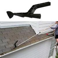 Dachrinnen Reinigung Dachrinnenreiniger Dachrinnenschaufel Dachgitter Werkzeug