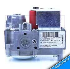 HALSTEAD WICKES COMBI 82 & 102 BOILER GAS VALVE 988412 WAS 500616
