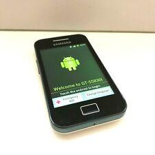 "Samsung GT-S5830i 3.5"" Android SmartPhone - Talkmobile (Vodafone) Network"