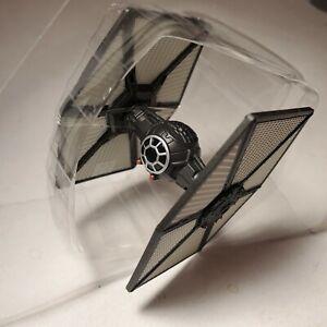 Mattel Hot Wheels Star Wars The Force Awakens First Order TIE Fighter Vehicle