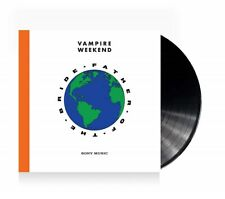 """Father of the Bride - Vampire Weekend (12"""" Album) [Vinyl]"""