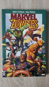 Marvel Max 17 : Marvel Zombies 1 Zustand 1 Deutsch Panini 2007