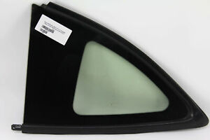 Scion FR-S Subaru BRZ 13-16 Vent  Glass, Window, Right/Pass. SU003-G0013 2013, 2