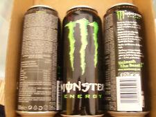 ☸ ڿڰ - * ☸ Monster Energy Drink, relabelt original, SKU 0916, PL/hr, plenamente ☸ ڿڰ - * ☸