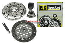 LUK CLUTCH KIT REPSET 2002-4/2004 FORD FOCUS SVT 2.0L 6-SPEED