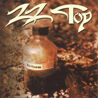 ZZ Top - Rhythmeen [New CD]