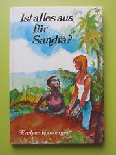 Evelyne Kolnberger: Ist alles aus für Sandra?  ISBN 9783439025240 ~ ab 12 Jahre