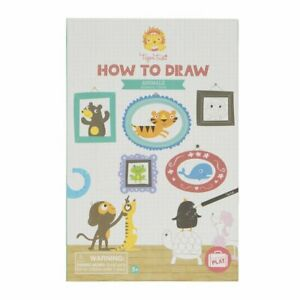 How-to-Draw - Animals